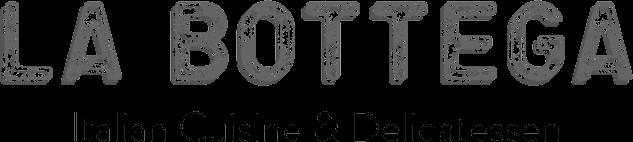 LaBottega_Logo
